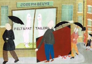 C---Josepg-Beuys